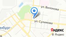 Active Park на карте