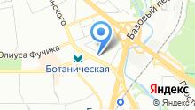 2А на карте