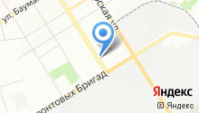 AVTO.STYLE на карте
