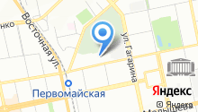 Art-Avenue на карте