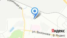 Auto-Volt на карте