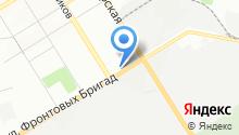 7Д-Комплектация на карте