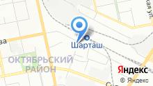 Art66.ru на карте