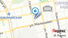Atis Club Dance на карте