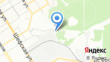 ATV-Восток на карте