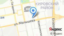 AVG-PARTS.RU на карте
