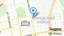 Дизайн-студия Оксаны Мацко на карте