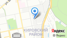Afeteria на карте