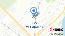 AG Group на карте