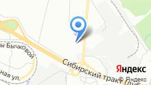 Appy app на карте