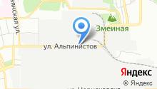 AkvaKarlaiN на карте