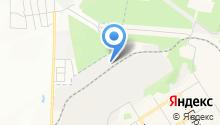 Комплекс-Екатеринбург на карте