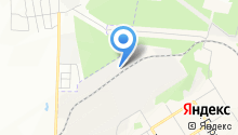 СИДЭЯ-ЕКАТЕРИНБУРГ на карте