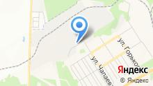 ГК Гросснаб на карте