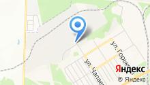 АВАЛЬ Групп на карте