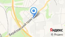 АВТО-КОРЕЕЦ на карте