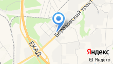OLYMPIA GYM  - Фитнес центр  на карте