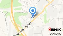 СИТЭС Центр на карте