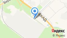 УралКомАвто на карте
