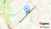 АвтоЭнерджи Корп. на карте