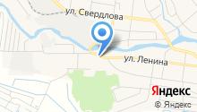 ServiseShop на карте