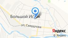 Алкомир-2 на карте