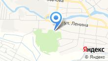 Приход во имя Святого преподобного Сергия Радонежского на карте