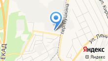 А.С. автосервис на карте