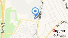 Berhouse Берхауз на карте