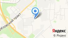 ПромПолСтрой на карте