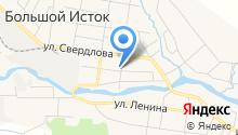 Автомойка-Шиномонтаж - Автомойка Шиномонтаж на карте