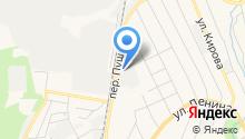 ГостСпецСтрой на карте