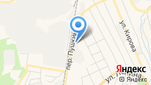 РЕМАВТОТЕХТРАНС на карте