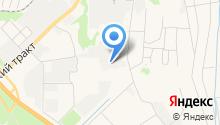 Опус-Екатеринбург на карте