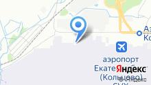 Avia-Expert на карте