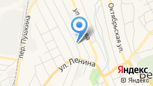 Горсвет, ЗАО на карте