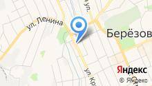 УРАЛ-ДЕЗЦЕНТР на карте