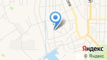 Кисарин Ю.П. на карте