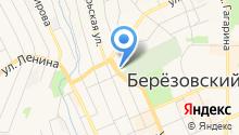 Храм Успения Пресвятой Богородицы на карте