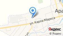 Интер Про на карте