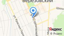 Магазин автозапчастей и аксессуаров ВАЗ на карте
