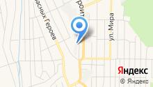 АТ-Транс на карте