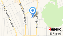 ЖКХ-Холдинг на карте
