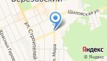 Частный бухгалтер Петрикова Екатерина на карте