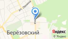 Владимирская Фабрика Дверей на карте