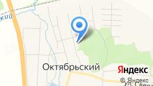 Храм во имя Покрова Пресвятой Богородицы на карте