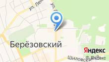 Село Индюшкино на карте