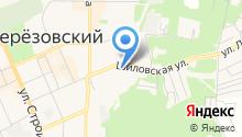 УГМК-Медицина на карте
