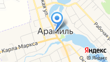 Pirat66.ru на карте