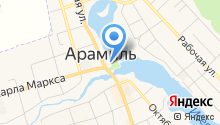 Храм во имя Святой Троицы на карте